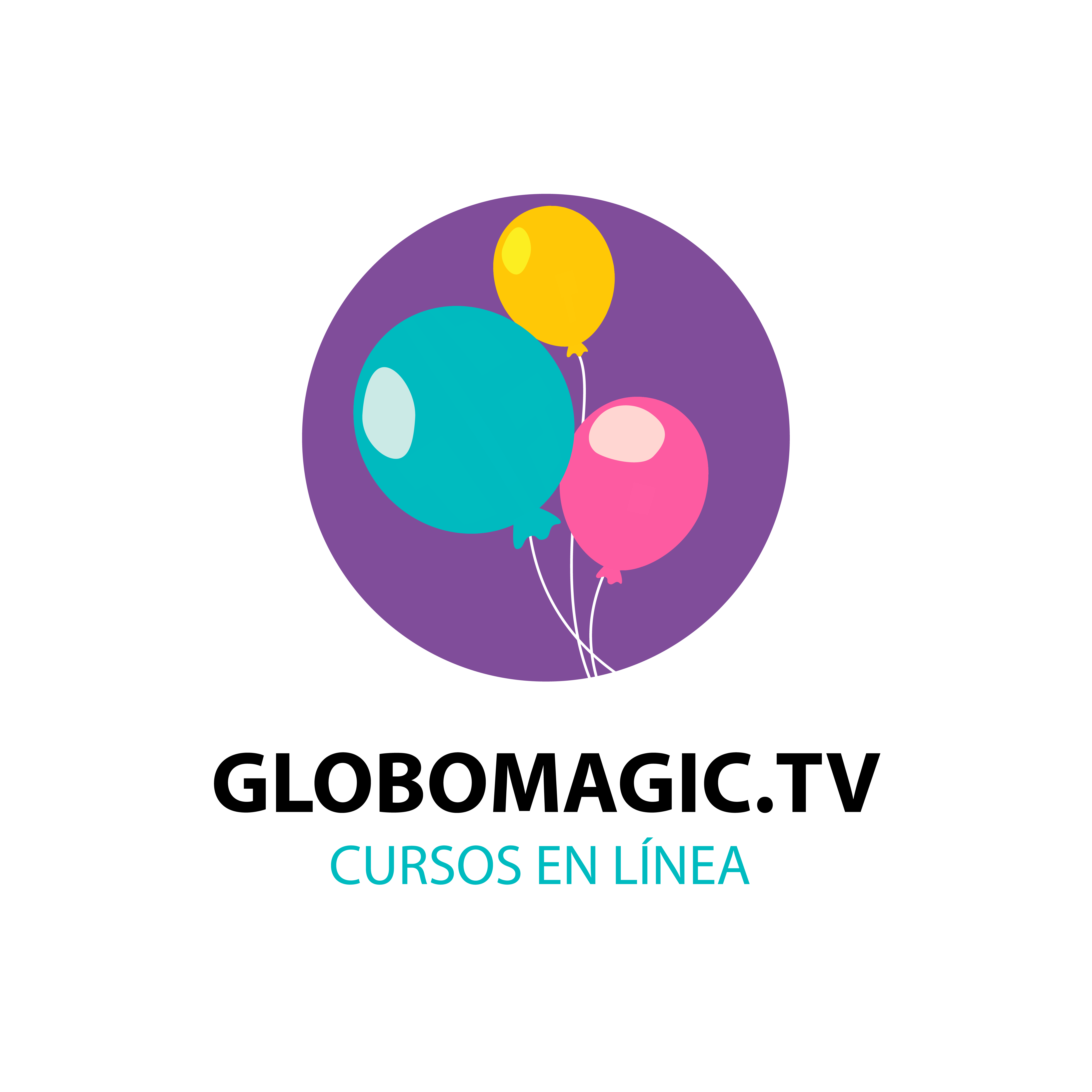 Logo Globomagic tv CURVAS 04